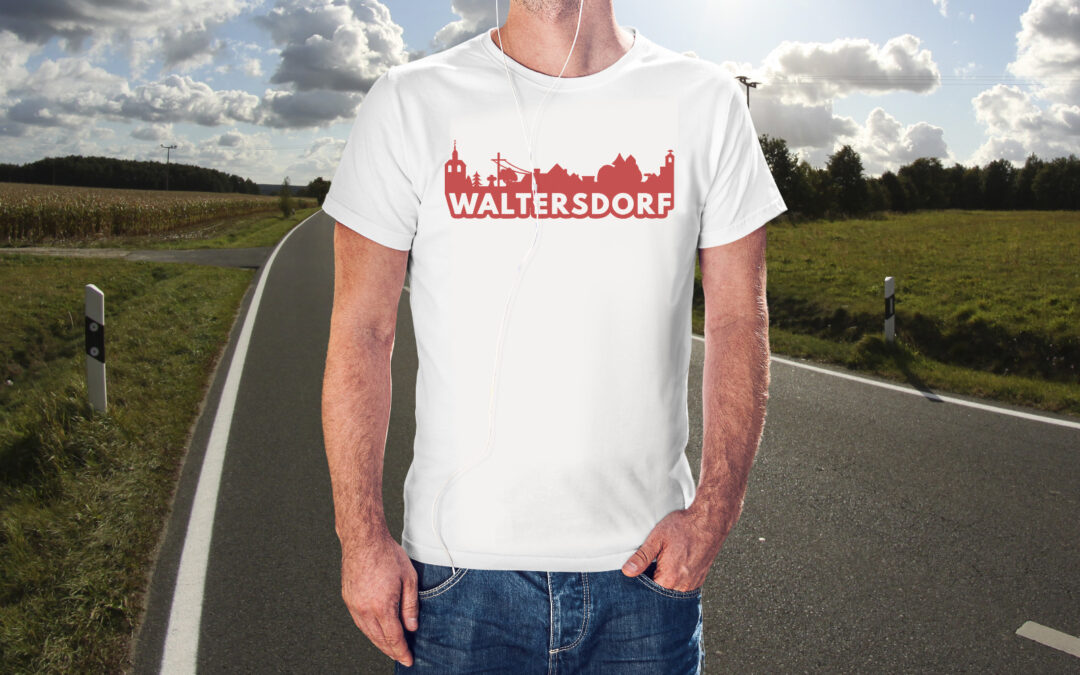 T-Shirt Waltersdorf