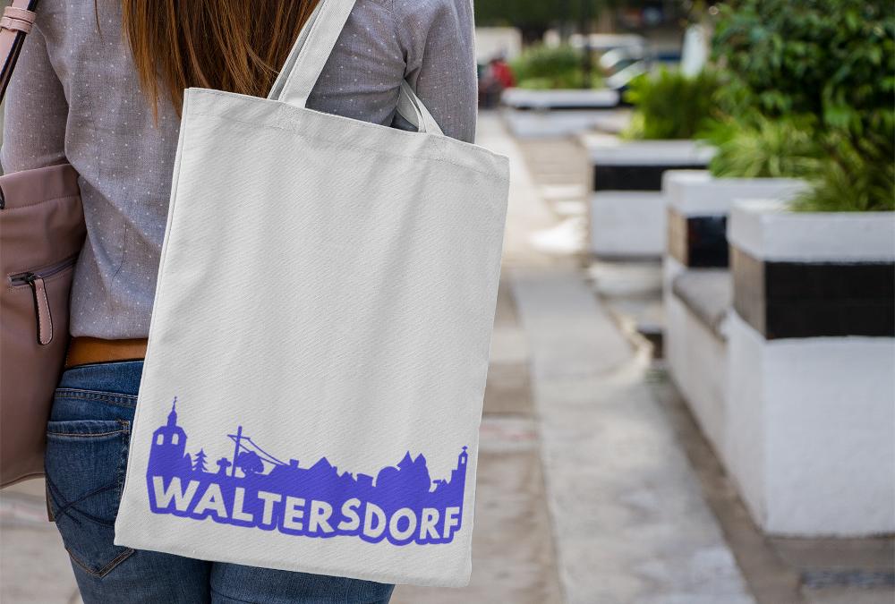 Tragetasche Waltersdorf