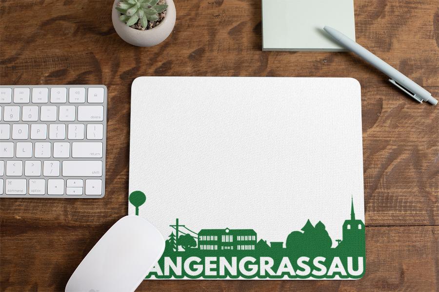 Mousepad Langengrassau